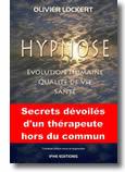 "Livre ""Hypnose"", Olivier Lockert, IFHE Editions"
